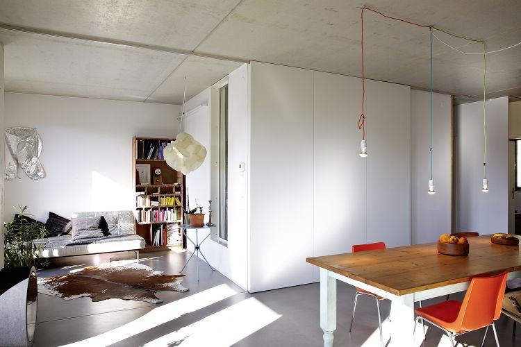 neue tische projekte k che 01. Black Bedroom Furniture Sets. Home Design Ideas