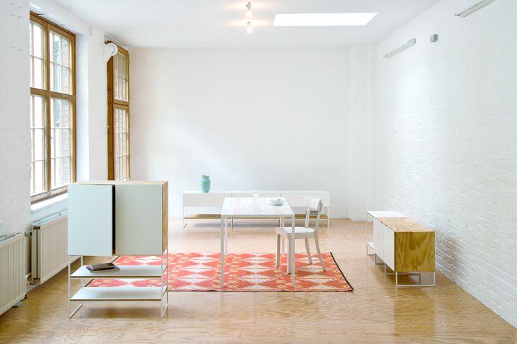 Neue Tische Mobel Und Planung Nach Mass Aus Berlin